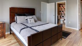 Make $2,000 a Month Renting Your Extra Bedroom
